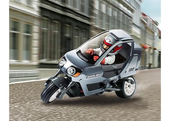 Dancing Rider Trike - T3-01