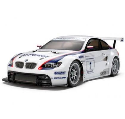 BMW M3 GT2 2009 KEP SETI
