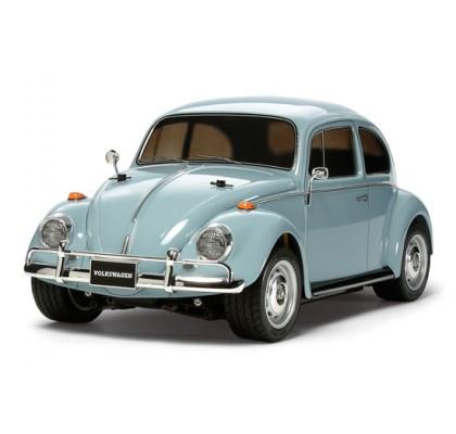 1/10 R/C Volkswagen Beetle (M-06 Şasi)