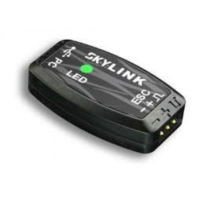 SkyLink -USB PC Connection