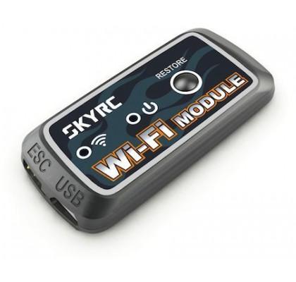 Wifi Modülü (Skyrc Şarjerler)