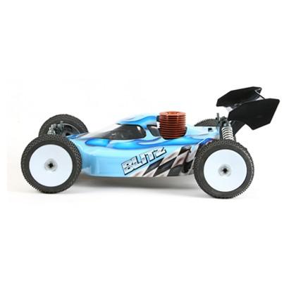 Buggy Aero (Fits MBX-5R /Xray XB8) (1.0mm)