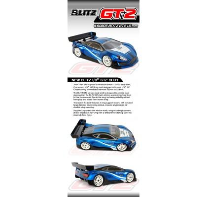 GT2-1/8 GT Kep