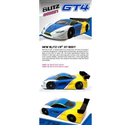 GT4-1/8 GT Kep