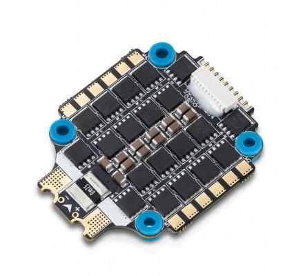 XRotor Micro 60A 4in1 Hız Kontrol Ünitesi (ESC) BLHeli32 Dshot1200 6S for FPV Pilots