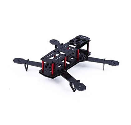 Fiberglass 250 Multicopter Frame Kit