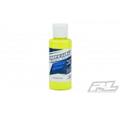 Su Bazlı Airbrush Boyası - Florasan Sarı(60ml)