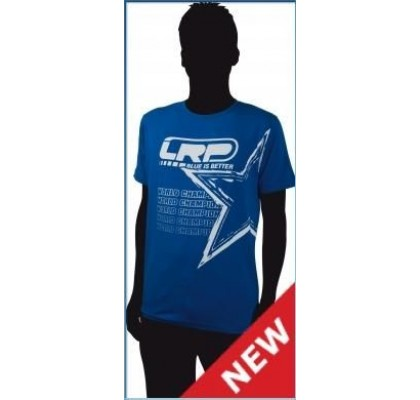 LRP Factory Team 3 T-Shirt - Size XXL