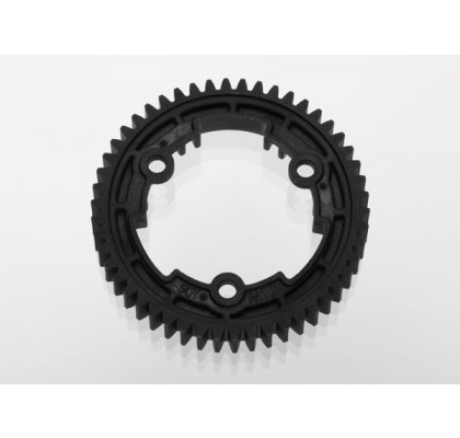 Spur Gear, 50-tooth (1.0 metric pitch) (Kopya)