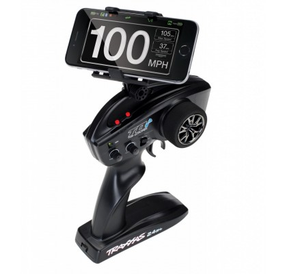 Phone mount, Transmitter (Fits TQi and Aton® Transmitters)