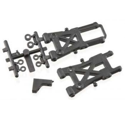 Graphite Suspension Arm Set