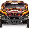Slash 4x4 - Kömürlü RTR Araba