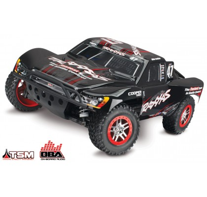 SLASH 4X4 VXL-Brushless RTR Car