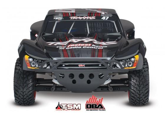 Slash 4x4 - VXL Kömürsüz Sistem RTR Araba