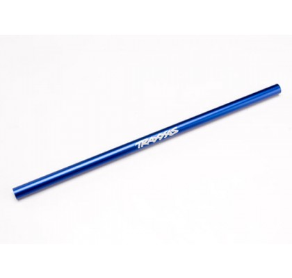 Driveshaft, Center, 6061-T6 Aluminum (Blue-anodized)