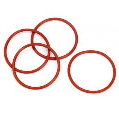 Silikon O-Ring P31 (4pcs)
