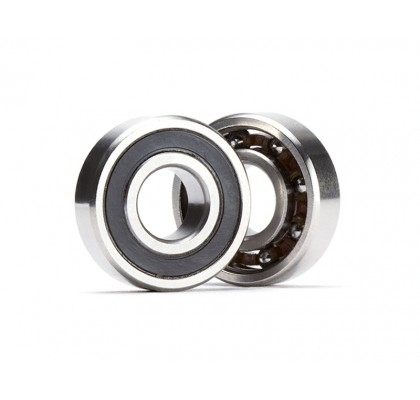 Front Bearing 7x17x5 Steel Balls