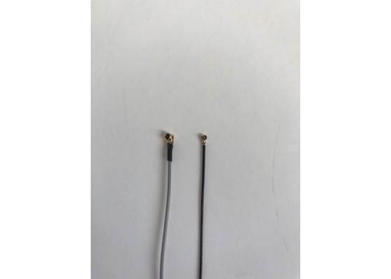 2.4GHz Alıcılar İçin Yedek Anten Gri