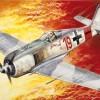 FW-190 A-8 Maket Set