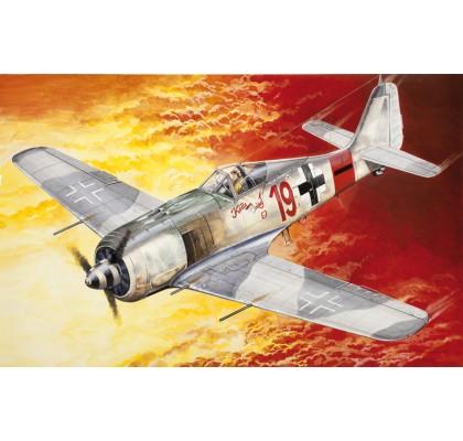 FW-190 A-8 Model Set
