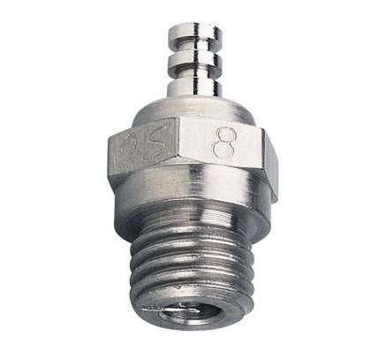 No: 8 Glow Plug