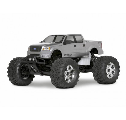 Ford F-150 Monster Truck Body