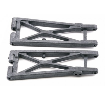 FT Rear Suspension Arms, Carbon