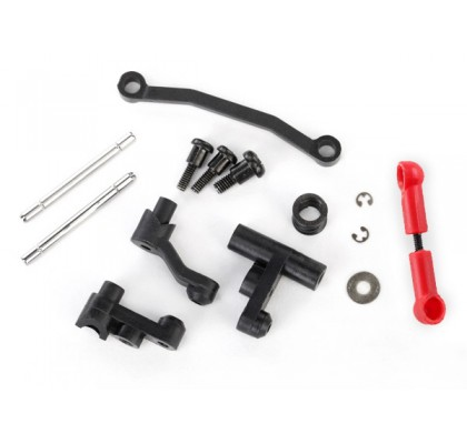 Steering Bellcranks, Servo Saver Set