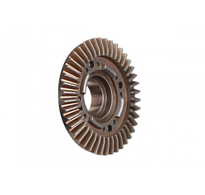 Differential, 42-tooth Ring gear, (use with #7777, 7778 13-Tooth Differential Pinion Gears)