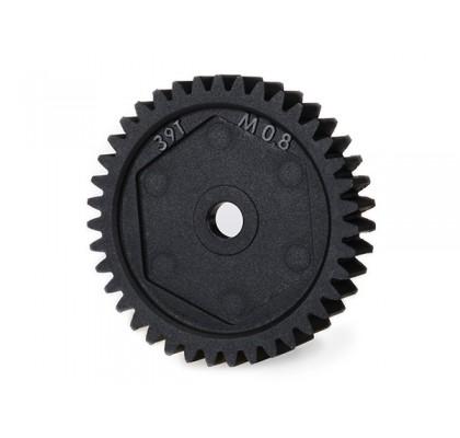 Spur Gear 39T-Mod 0.8