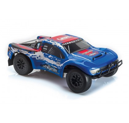 Electric 2WD 2,4GHz SC Truck RTR