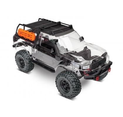 TRX-4 Sport -Kurulmamış Kit 1/10 Scale Crawler 2.4GHz