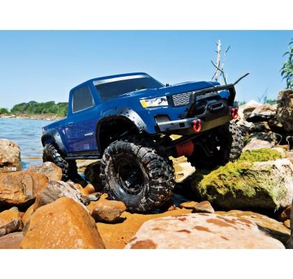 TRX-4 Sport 1/10 Ölçek Kaya Tırmanı Aracı 2.4GHz
