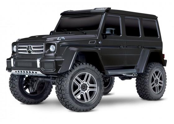 TRX-4 Mercedes-Benz G500 Crawler 1/10 2.4GHz