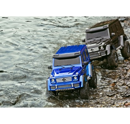 TRX-4 Mercedes-Benz G500 Crawler 1/10 2.4GHz