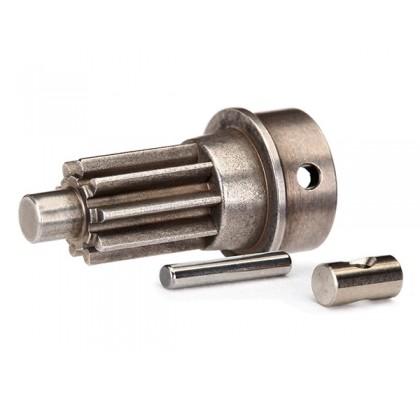 Portal Drive Inpot Gear, Front/ Drive Pin/ Cross Pin
