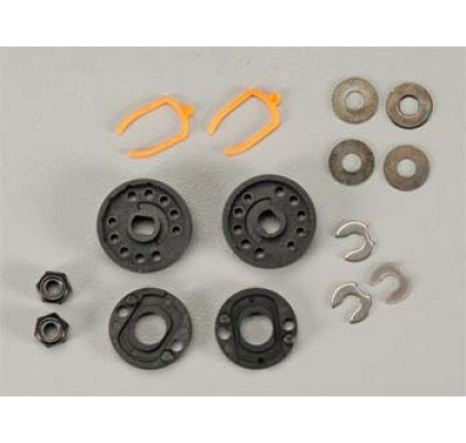 Baja 5b Shock Piston Set
