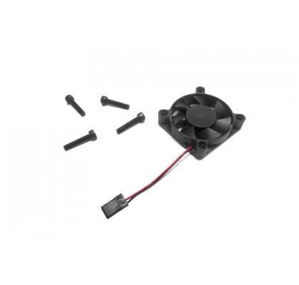 MAX 5 ESC Soğutucu Fan 45x45x10MM 6V-8000RPM@6V-0.30A
