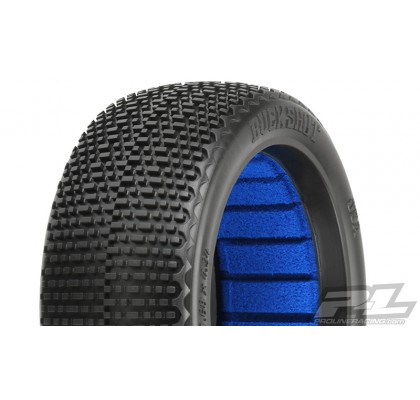 Buck Shot S2 (Medium) Off-Road 1:8 Buggy Tires