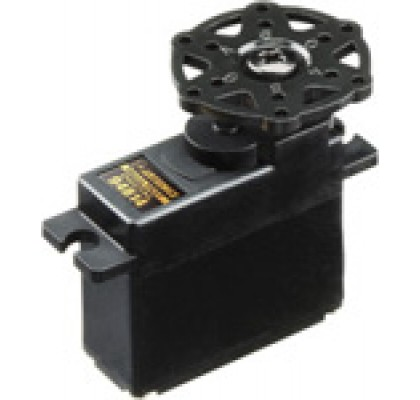 Plane and Helicopter Micro Digtal 17g Servo
