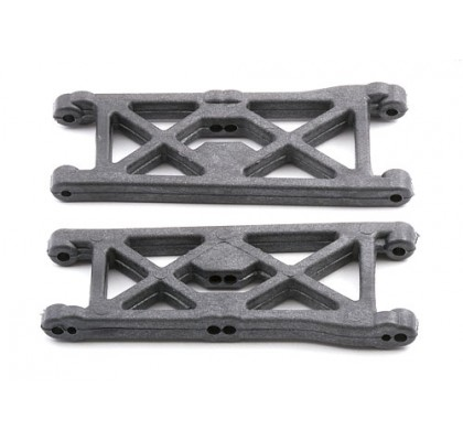 FT Carbon Front Suspension Arms