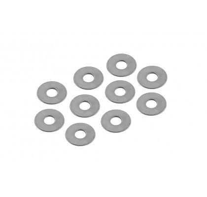 Washer S 3.5x10x0.2 (10)