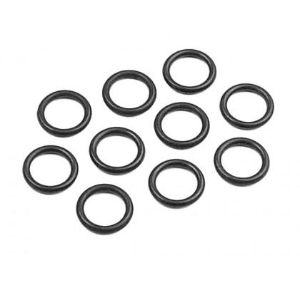 O-Ring 3x1.5 (10)