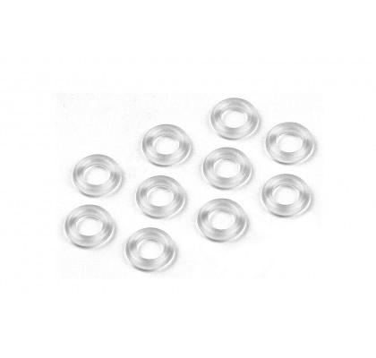 Silicone O-Ring 5x2 (10)