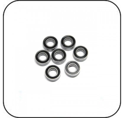 BF1015RS - F6700RS Bearing x 2