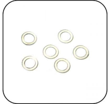 Lock Ring x 6