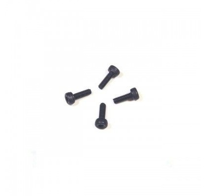 M2x6 Cap Head Screw x 4