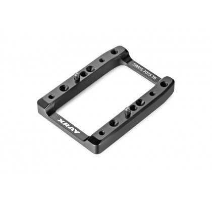 Alu Monoblock Engine Mount - Swiss 7075 T6