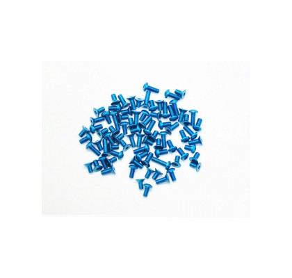 Aluminium Screws Set For Yokomo BD7 (80)