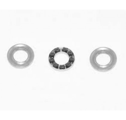 BALL THRUST BEARING 5X10-Ceramic